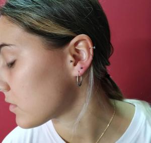 Rock Tattoo Art - Piercing Alicante